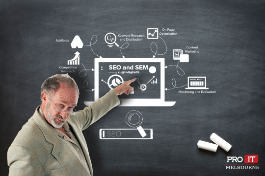Things to be consider while choosing a seo company