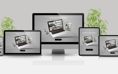 Eye-catching websites Open a Lot of Possibilities for your business