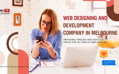 5 Hallmarks of a Great Website Design