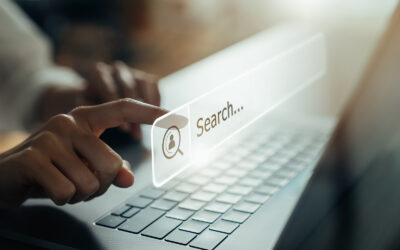 How an Effective Search Bar Makes Your Website Better