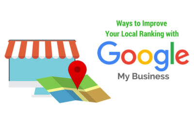 Tips To Improve Your Google My Business Ranking?